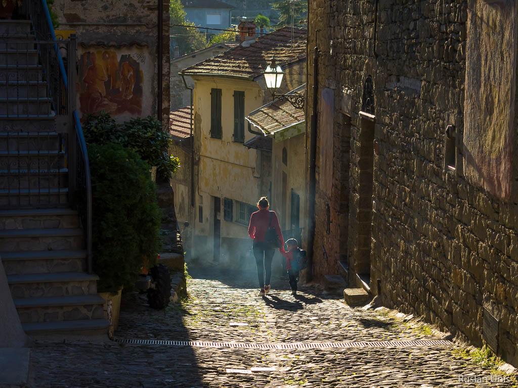 Априкале Италия