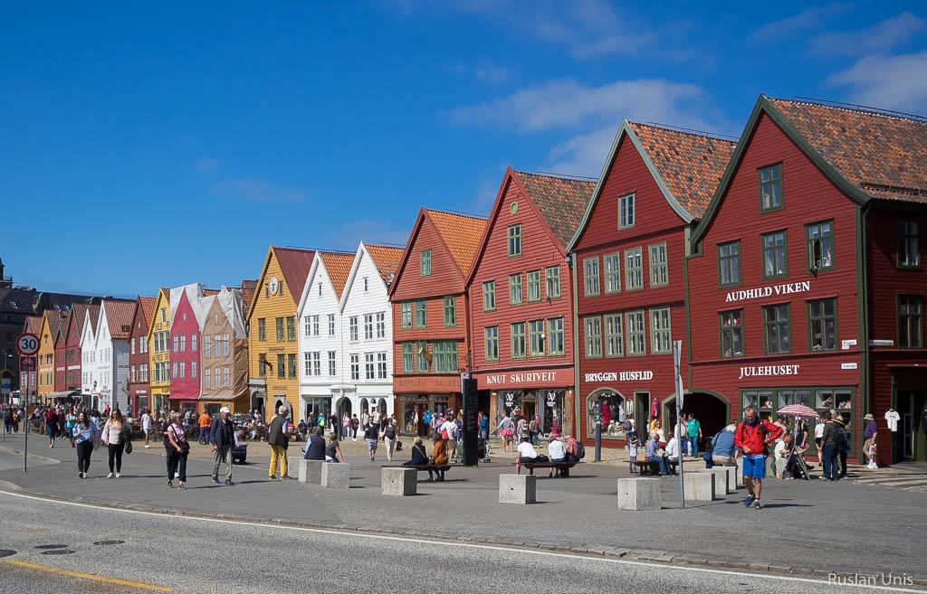 Экономия в Норвегии