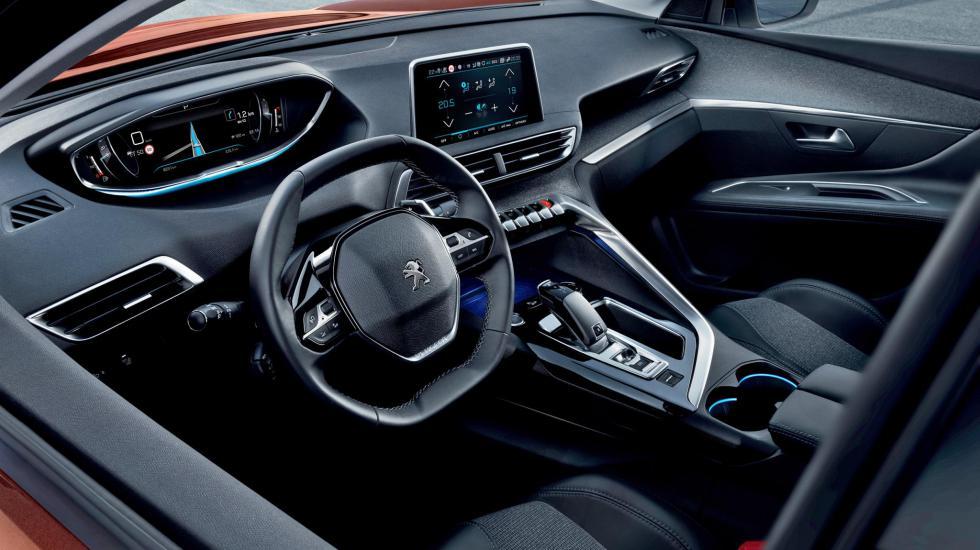 Peugeot 3008-3