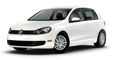 VW GOLF AT от 2 689 руб/сутки
