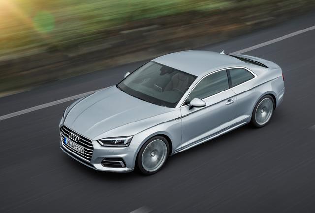 Audi A5 2016-1