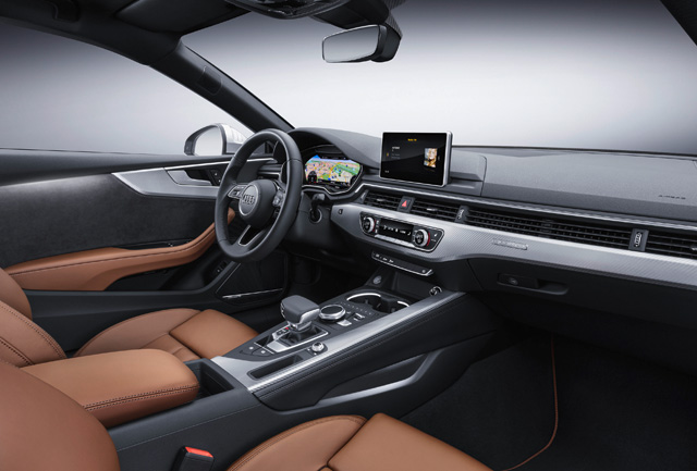 Audi A5 2016-3