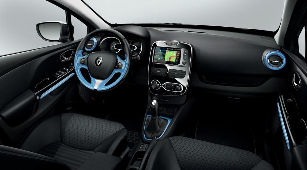 Renault Clio 2017-3