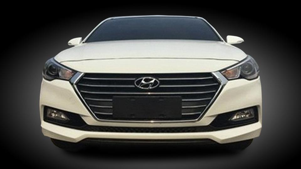 Hyundai Solaris 2017-1