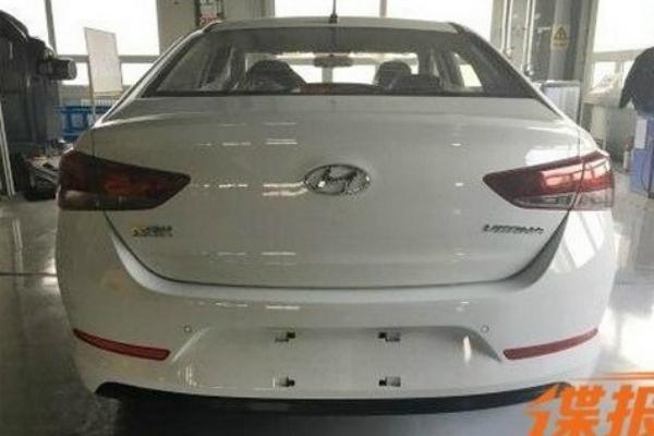 Hyundai Solaris 2017-3