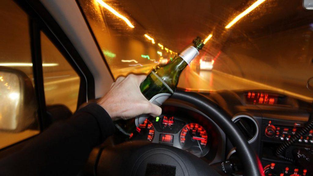 drunkdrive