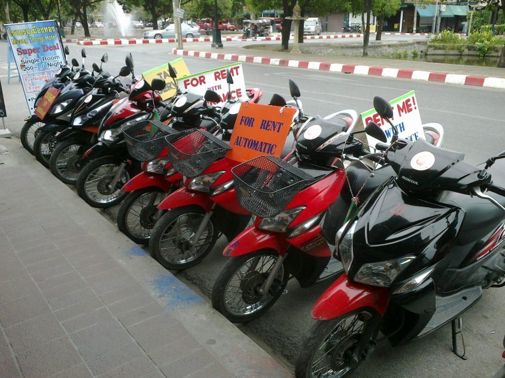 vietnam-rent-bike