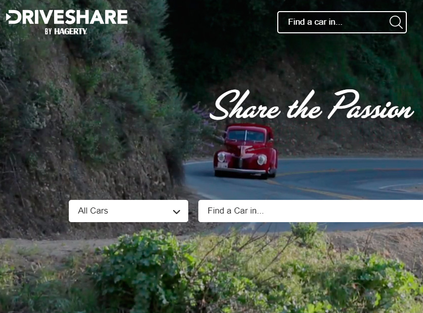 driveshare