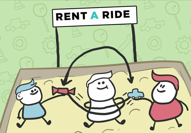 rent-a-ride-mini