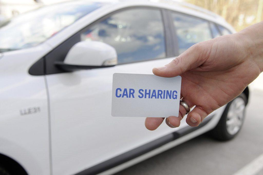 carshering