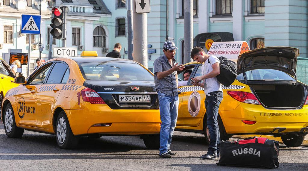 taksi-kirgiz