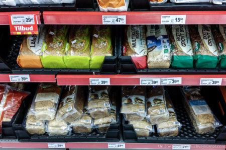 Норвегия цены