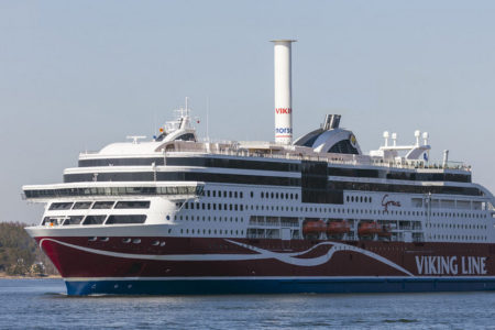 Паром Viking Grace