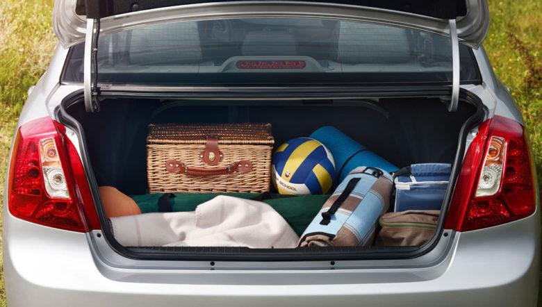 bagajnik